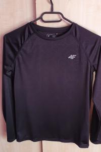Koszulka termiczna chłopięca 4F 158
