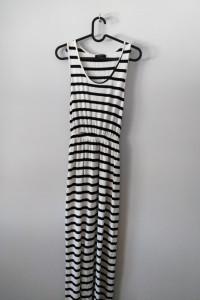 Maxi sukienka w paski Reserved 36 S...
