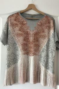 Tshirt Zara Woman M