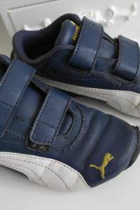 Buty Puma 275 chłopięce...