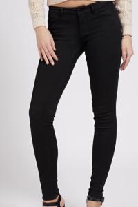 Spodnie jeansowe czarne...
