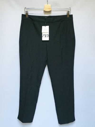 Spodnie Spodnie Czarne NOWE Zara Wizytowe Elegnackie M 38