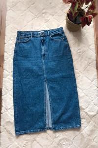 Długa spódnica H&M...