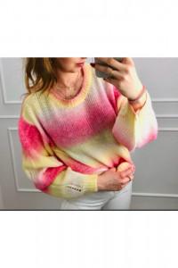 Piękne pastelowe sweterki...