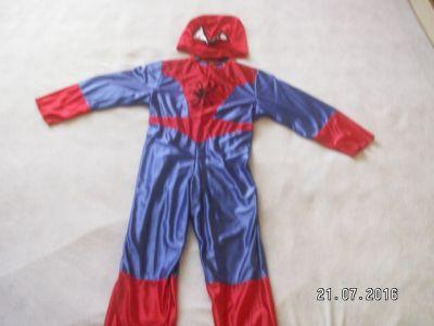Pozostałe strój spiderman
