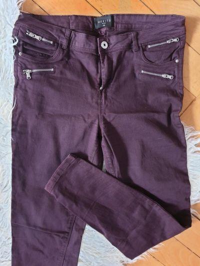 Spodnie Spodnie Mohito