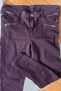 Spodnie Mohito...