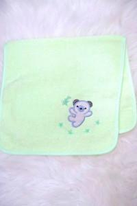 Ręcznik do twarzy i rąk haftowany bawełna...