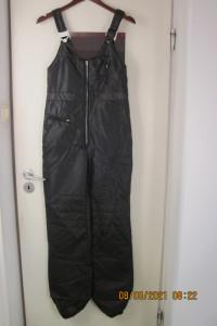 Spodnie zimowe 40
