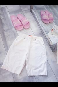 Spodnie kolarki...