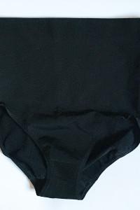 Majtki Modelujące Czarne Wyszczuplające S 36 Secret Primark...