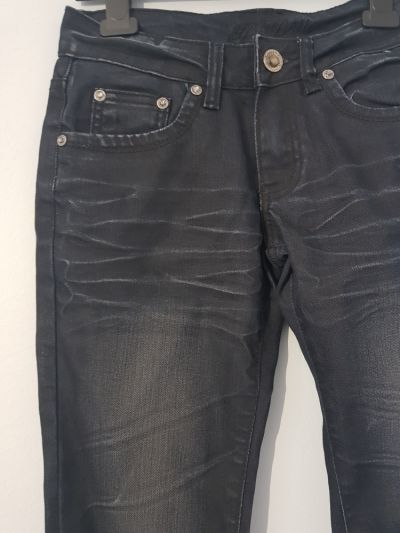 Spodnie Spodnie typu proste