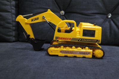 Zabawki Dzwig gąsienicowy firmy King