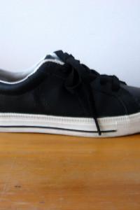 Czarne Adidasy 36