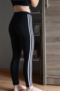 Legginsy Adidas...