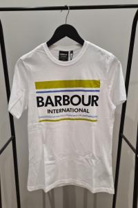 Koszulka męska Barbour rozmiar S nowa