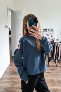 Bluza Brita Jeans Laurella