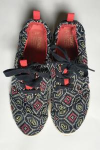 Buty Sportowe Toms Tenisówki 375 W7 Kolorowe Trampki...