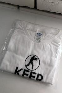 T shirt damski koszulka fanowska CS Counter Strike suka blyat S...