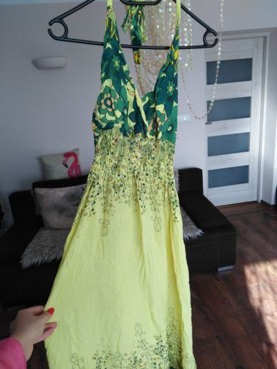 Suknie i sukienki Letnia sukienka