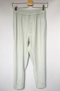 Spodnie Dresy Błękitne Zara Eleganckie XS 34 Dresowe...
