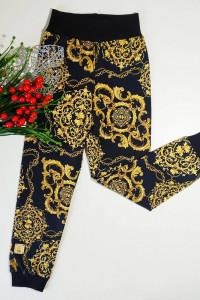 Spodnie dla dziewczynki roz 116...