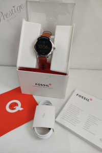 Smartwatch Zegarek damski Fossil FossilQ Gen 3 FTW6007...