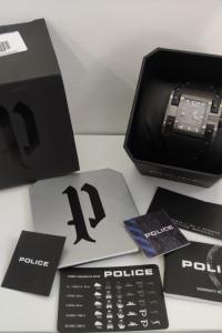 Zegarek Unisex Police Avenger P7354F003 802 NE...