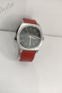 Zegarek męski Nixon Time Teller A045