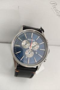 Zegarek męski Nixon Sentry Chrono A405