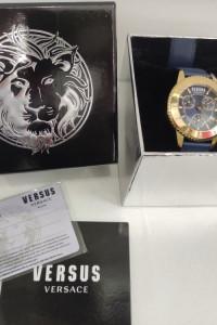 Zegarek męski Versus Versace Tokyo Chrono VSPGN2619