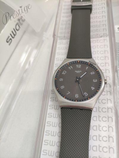 Dodatki Zegarek męski Swatch SS07S103 SKINEARTH