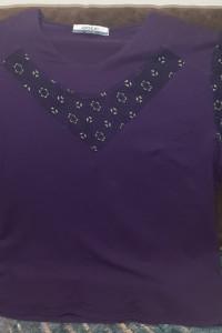 Krótka bluzeczka