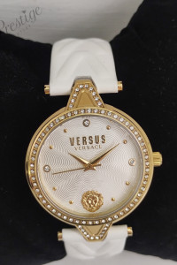 Zegarek damski Versus Versace V VERSUS CRYSTAL VE051M002 A11