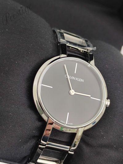 Zegarki Zegarek damski Calvin Klein Cheers K8N23141 6CA51M018 D11