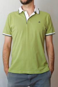 Koszulka Polo małe L