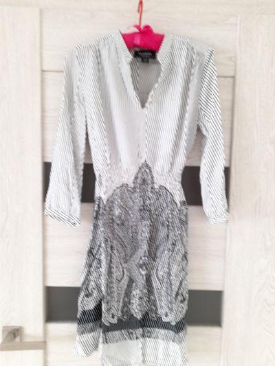 Suknie i sukienki Tunika sukienka Reserved
