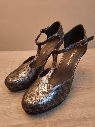 Szpilki Pantofle Tamaris