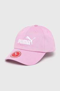 nowa czapka różowa puma uni sexy