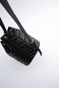 Worek plecak nowy Zara