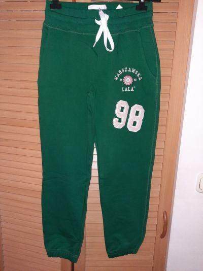 Spodnie Spodnie Plny Lala Warszawska Lala 98