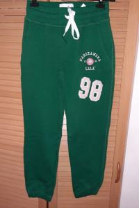 Spodnie Plny Lala Warszawska Lala 98...