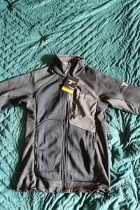 Polar Damski rozm S Columbia Powder Chute Fleece Jacket Titaniu...