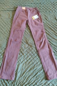 Spodnie softshell damskie Columbia Back Beauty Passo Alto Heat...