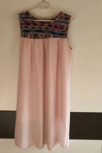 Aztecka sukienka rozmiar uniwersalny