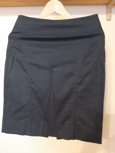Spódnice Spódniczka ołówkowa klasyczna