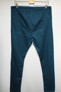 Spodnie Ciążowe L 40 Mamalicious Tregginsy Dzinsy...