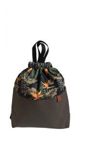 Wodoodporny plecak worek softshell 006...