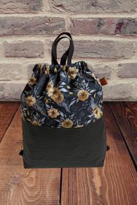 Wodoodporny plecak worek 004...