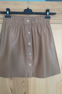 Spódnica mini z guzikami Reserved...